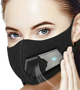 Air Purifying Smart Electric Face Mask 689826978894 Ebay