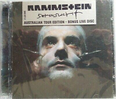 Rammstein eifersucht live