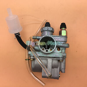 Details about Qingqi Geely 50cc Carburetor 2 Stroke For JL50QT Engine 50cc  Scooter Moped