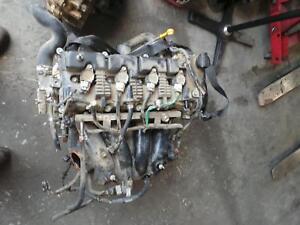 SUZUKI-SX4-ENGINE-2-0-J20B-BLACK-PLASTIC-ROCKER-COVER-TYPE-01-10-10-11-12-13