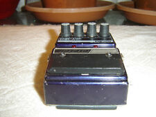 DOD DFX9, Digital Delay, Vintage Guitar Pedal