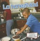 La Honestidad by Kelli L Hicks (Hardback, 2014)