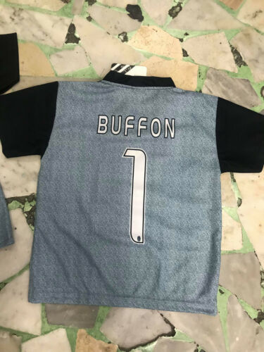 1 MAGLIA BUFFON JUVENTUS UFFICIALE OFFICIAL 2014//15 SUPEROFFERTA SOTTOCOSTO