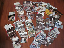 RARE 1982 Championship Season 175 Candid Photos  Behind Scenes Martin Sheen etc.