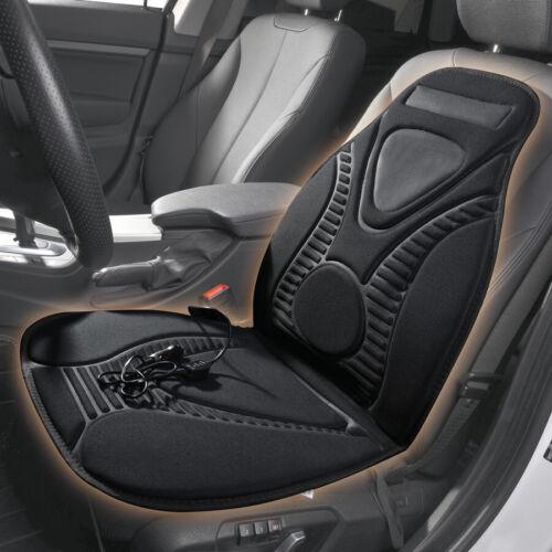 Für Renault Zoe Beheizbarer Sitzaufleger Sitzauflage Sitzheizung Riga