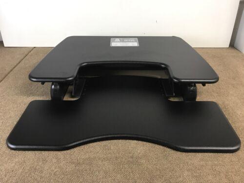 VARIDESK - Height-adjustable Standing Desk - Pro Plus 30