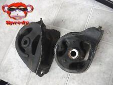 93 94 95 96 97 HONDA DEL SOL ENGINE MOTOR MOUNT MOUNTS  BRACKET BRACE A/T VTEC