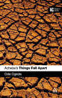 Achebe's  Things Fall Apart by Ode Ogede (Paperback, 2007)