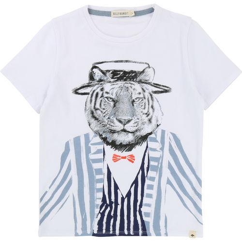 BILLYBANDIT Jungen T-Shirt V25292 Kinder Shirt Kurzarm Hemd Top 4-12 Jahre NEU