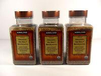 3 No Salt Seasoning Kirkland Signature Organic Blend Of 21 Herbs & Spices