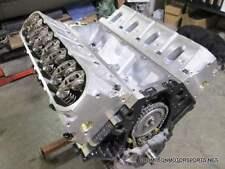 440HP 6.0 LQ9 LQ4 iron long block  Gen III block Thompson Motorsports