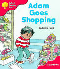 Oxford Reading Tree: Level 4: Sparrows: Adam Goes Shopping by Jo Apperley, Roderick Hunt (Paperback, 2004)