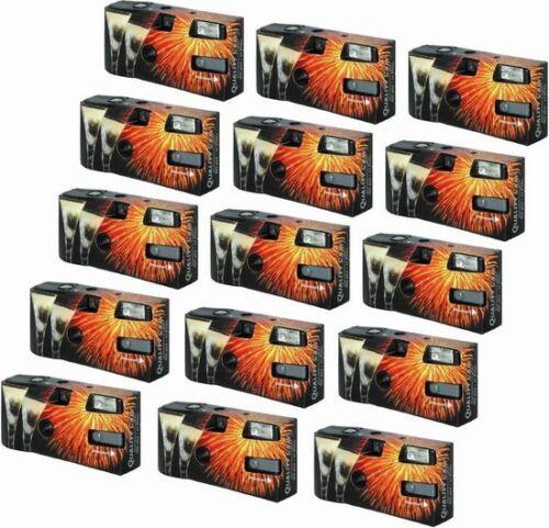 27 pintarnos 15 cámaras Una cámara desechable lets fiesta 400asa!!
