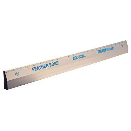 OX T024818 Trade Straight Feather Edge 1800mm 6ft