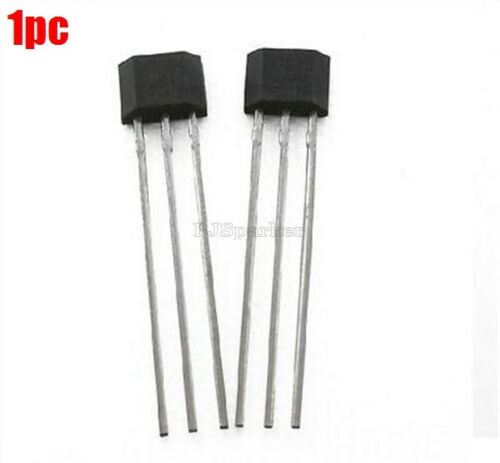 1Pcs Solid State Sensor SS495A1 SS495A Ic New vk