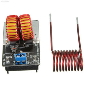 4823 09B1 Induction Heating Welding Electrical Circuit ZVS ...