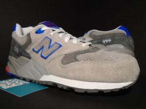 new balance 999 elite blue