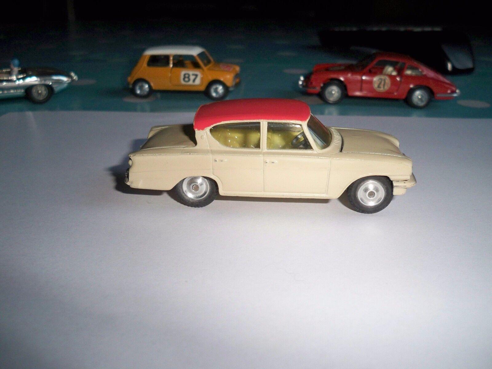 garantizado Corgi Corgi Corgi Juguetes N°234 Ford Consul Classic  tienda en linea