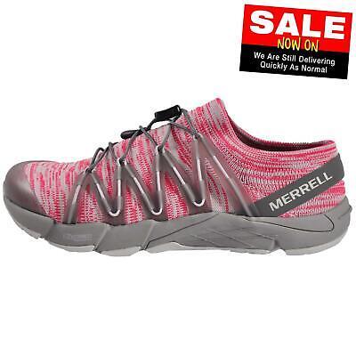 Merrell Bare Access Flex Mujer Todo Terreno Trail Running