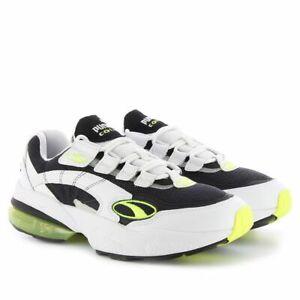 Dettagli su Scarpe PUMA CELL VENOM HYPE uomo fitness ginnastica sneakers palestra 371311 02