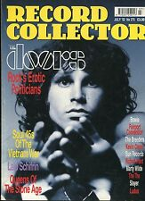 RECORD COLLECTOR No. 275     The Doors   Soul 45s   Queens Of The Stone Age