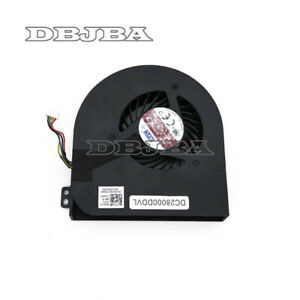 Details about GPU Video Fan DELL Precision M4800 Laptop BATA0815R5H PN02  DC28000DDVL 02K3K7