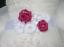 Brautgürtel Brautschärpe Taillenband Braut Hochzeit Baby Bauchband