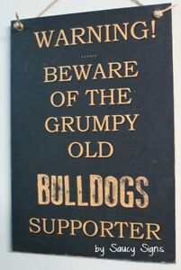 Canterbury-Bulldogs-Grumpy-Old-Retro-Footy-Sign-Jersey-Cards-Rugby-League-Etc