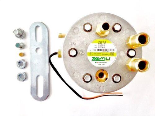 Capteur de température ZAVOLI Zeta S évaporateur à 230 Kw GPL LPG GPL Incl