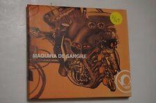 MAQUINA DE SANGRE * [USED CD]