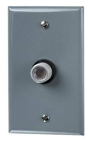 INTERMATIC K4321C Photocontrol,Fixed,120VAC