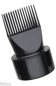Image Is Loading Diane D27wn2 Hair Dryer Attachment Diffuser Comb