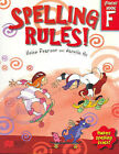 Spelling Rules!: Makes Spelling Stick: Bk. F: Student by Macmillan Education Australia (Paperback, 2006)