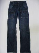 Vintage Levi's Big E 6 Pocket BUSH PANTS Jeans Size 30 X 31