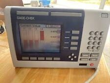 Heidenhain Metronic Gc180 Sp Gage Chek Multi Axis Metrology Digital Display