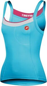 show original title Details about  /Castelli pearl bavette womens cycling jersey
