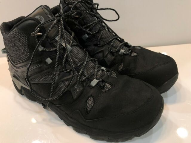merrell mens shoes size 15 price