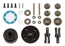 Team Associated 92134 Rc10b74 Front and Rear Differential Set