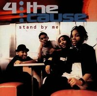 4 the Cause Stand by me (1998) [CD]