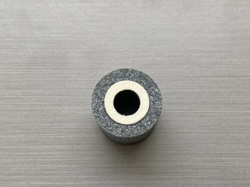 """CINCINNATI MILACRON 1""""x 1"""" x 3//8"""" Abrasive Grinding Wheels AAT80-L6-VE New 11 Pk"""