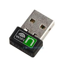 Mini WiFi WLAN Stick 150Mbps IEEE 802.11b/g/n Wireless USB 2.0 Adapter Dongle
