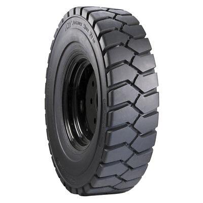 2) Tires 5.00-8 Carlisle Forklift Tire 10 PLY 5.00x8 500-8 500x8 5008 Lifttruck