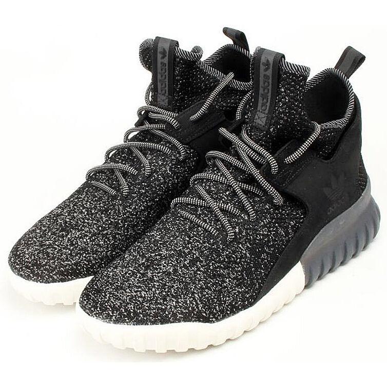 Adidas tubulare pk primekit impulso bagliore nero palestra x asw formatori scarpa nuova palestra nero 82d999