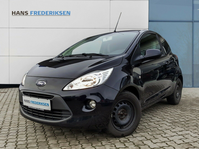Ford Ka 1,2 Titanium 3d - 54.900 kr.