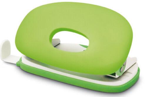 """MAS 750/""""Dolphin/""""Locher 10 Blatt grün"""