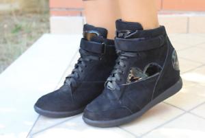 scarpe da donna adidas con zeppa interna n 39   eBay
