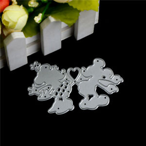 Vivid-Two-Mouse-Metal-Cutting-Dies-Stencils-Cards-Photo-Album-Decorative-R