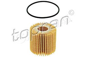 TP Oil Filter Fits TOYOTA Auris Iq Urban Yaris Hatchback Wagon 0415231110