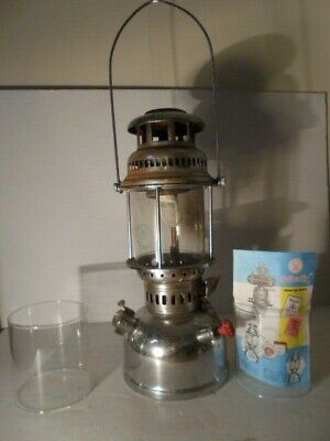 6pcs Outdoor Pressure Kerosene Lantern Nozzle Head Lantern Camping Lamp