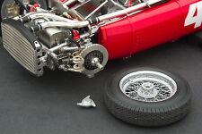 Exoto 1961 Ferrari Dino 156/120 Sharknose / von Trips / 1:18 / #GPC97207